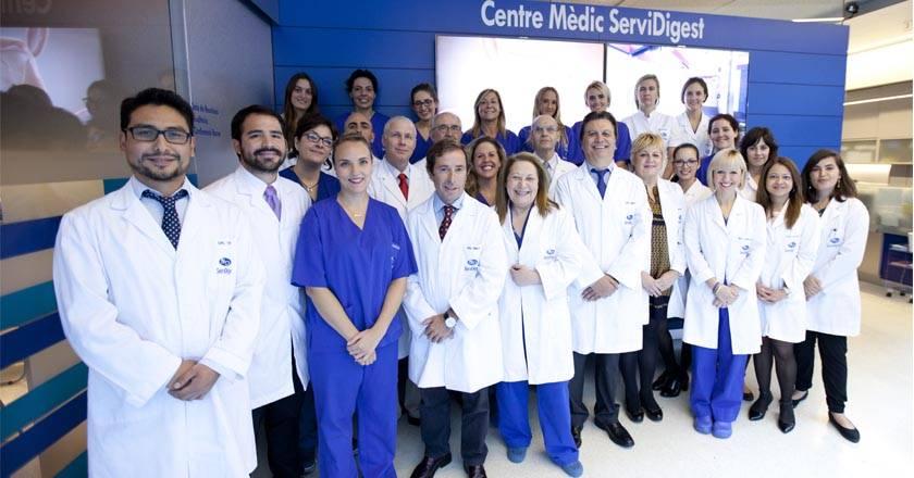 Лечение в барселоне: направления медицины, лучшие клиники. испания по-русски - все о жизни в испании