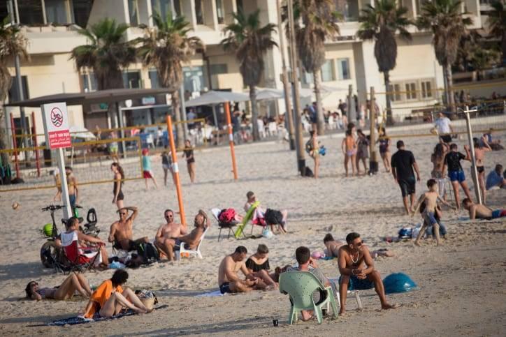 Работа и вакансии в тель-авиве