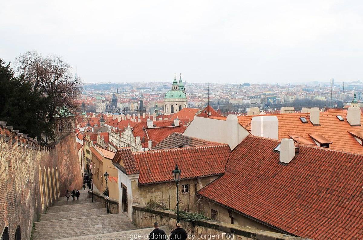 Жизнь в чехии: ехать или нет, вот в чем вопрос