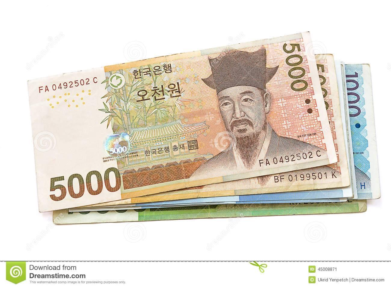 1000 южнокорейских вон (krw) в казахстанских тенге (kzt) на сегодня