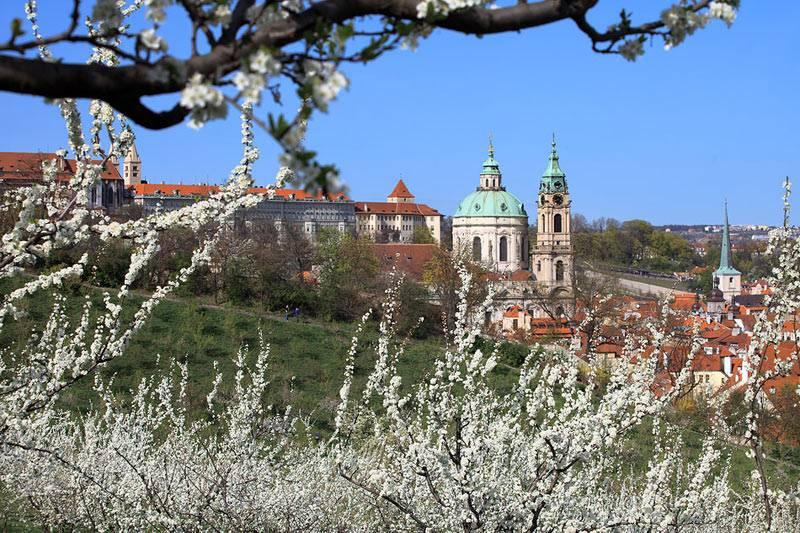 Климат в чехии: особенности, погода по месяцам и регионам
