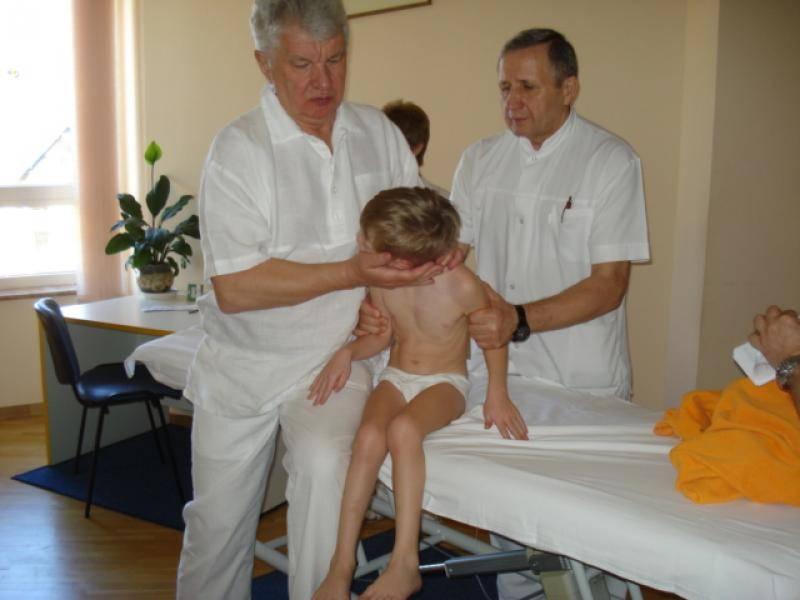 Лечение дцп в германии. лечение за границей, история, термальные курорты, клиники