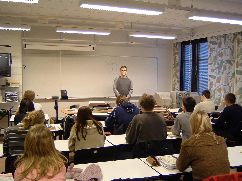 Финская система образования: совместим ли комфорт с прогрессом?/цэрс инэс