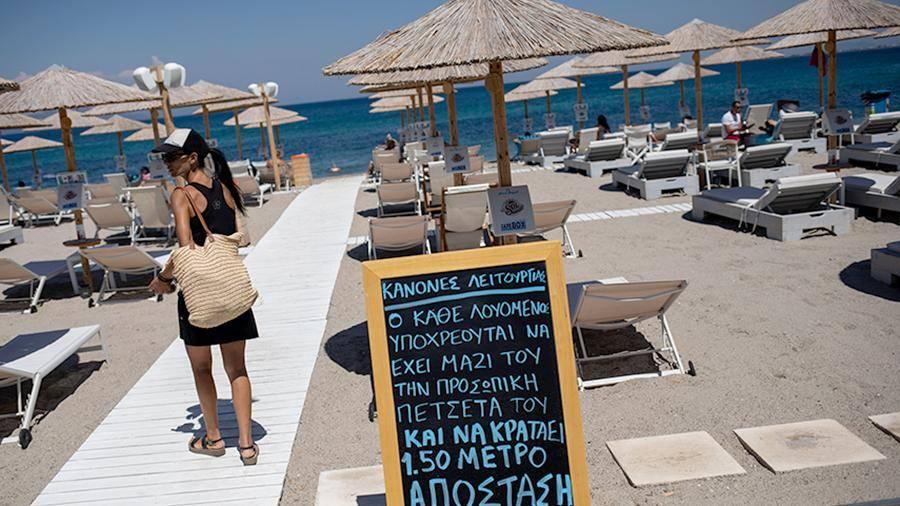 35 интересных фактов о греции