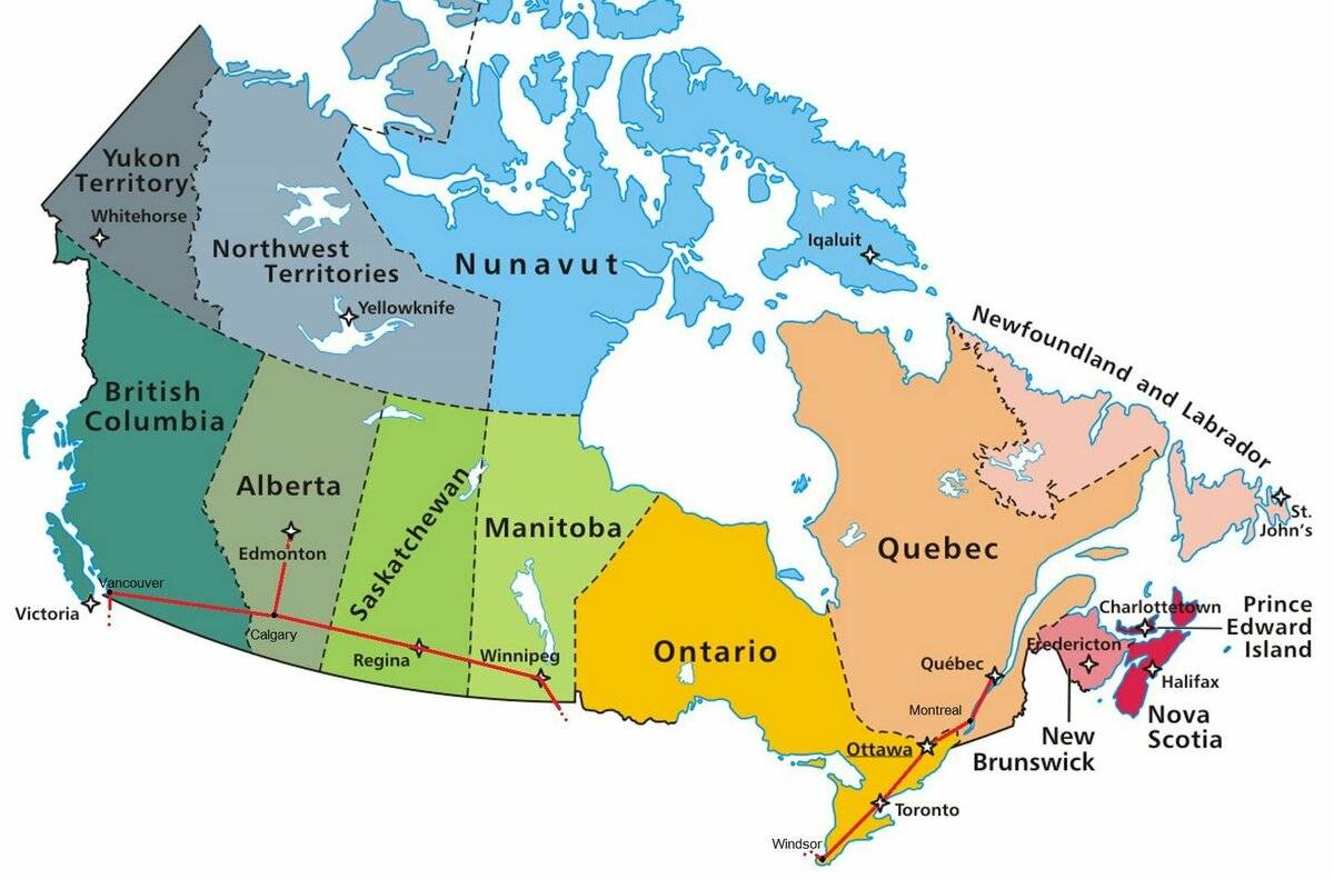 Иммиграция в канаду в 2021: как эмигрировать из россии и стран снг