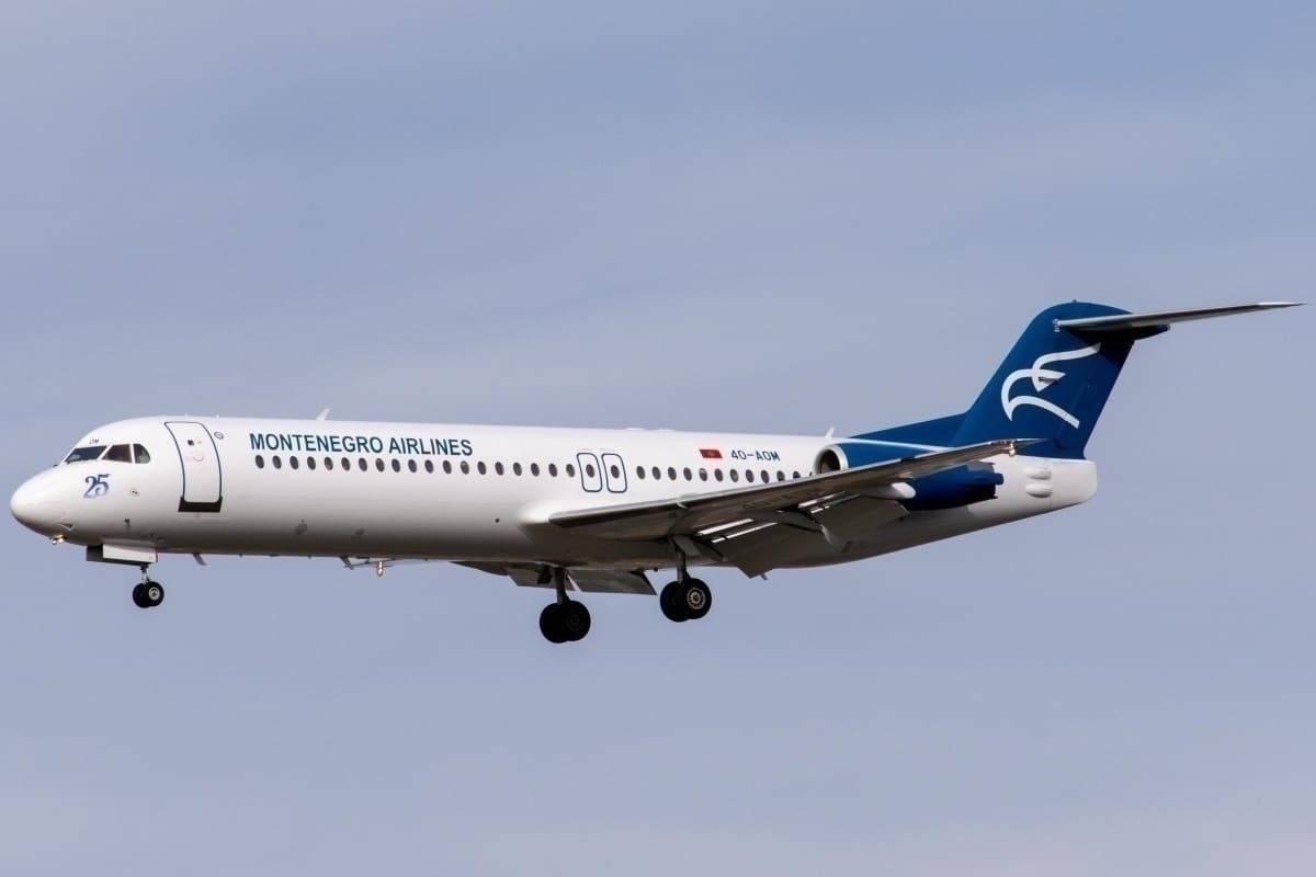 Montenegro airlines (монтенегро эйрлайнс): что это за авиакомпания, обзор, официальный сайт черногорской авиалинии