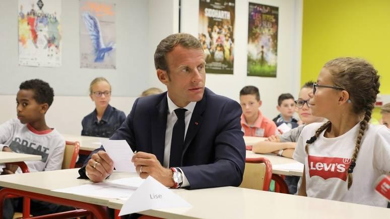 Система образования во франции | французское образование.