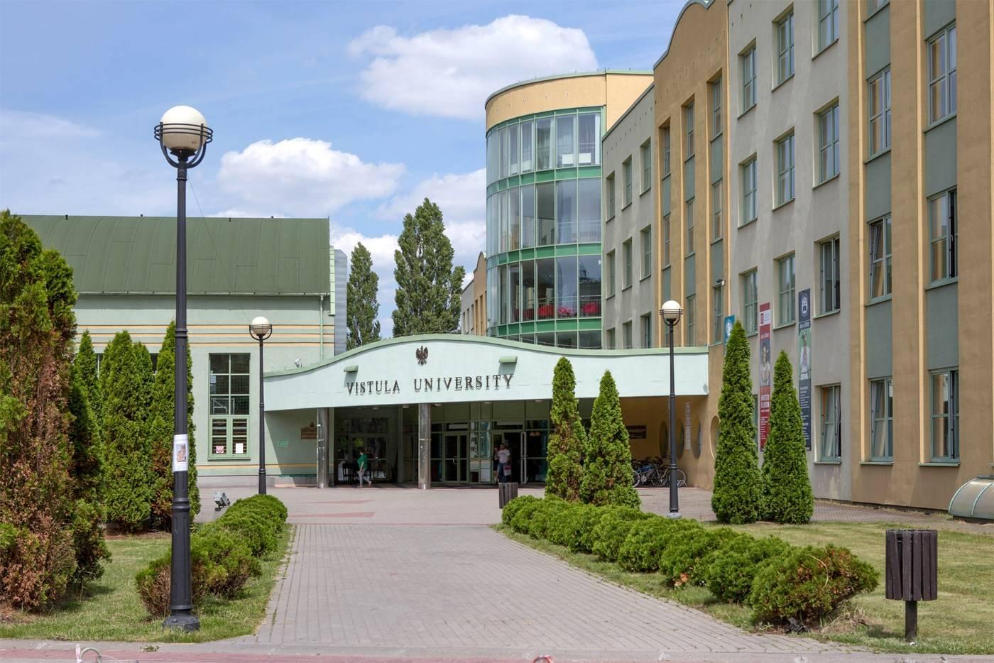 Высшие учебные заведения Варшавы