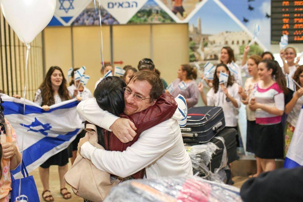 Как уехать на пмж в израиль иностранцу в 2021 году