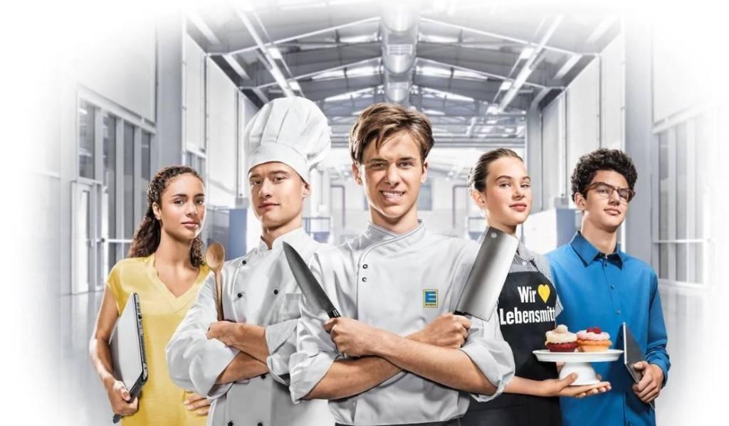 Востребованные профессии в германии в 2020 году