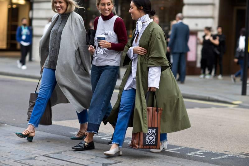 Почему американцы носят неряшливые вещи? взгляд со стороны