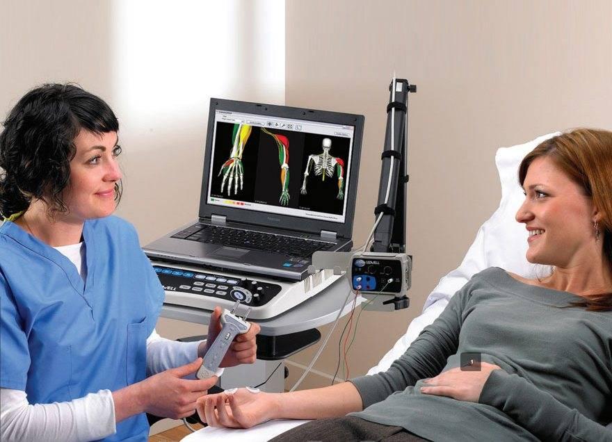 Диагностика в германии в современных клиниках