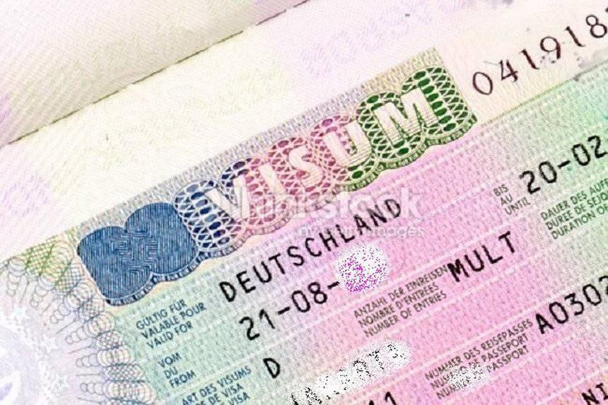 Студенческая виза в германию: как получить в 2021 году