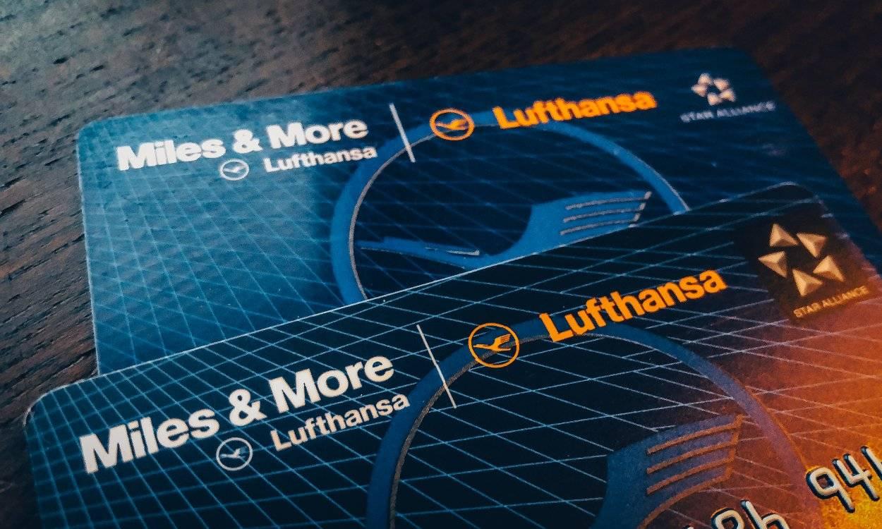 Программа miles and more от lufthansa: каталог товаров