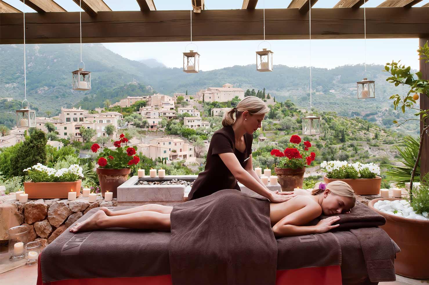 Испанопедия:  spa курорты в испании