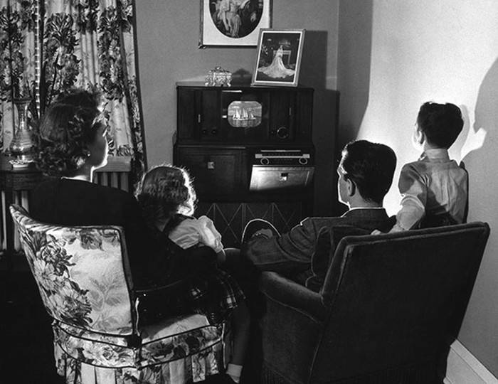 Испанское радио и телевидение википедия