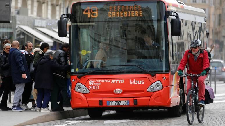 Транспорт франции: виды, развитие