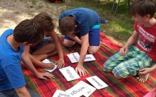 Каникулы в чехии 2020. летний языковой лагерь в праге