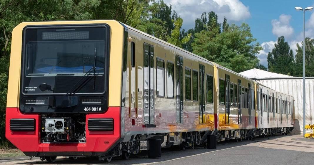 Городской транспорт в германии   штудирен