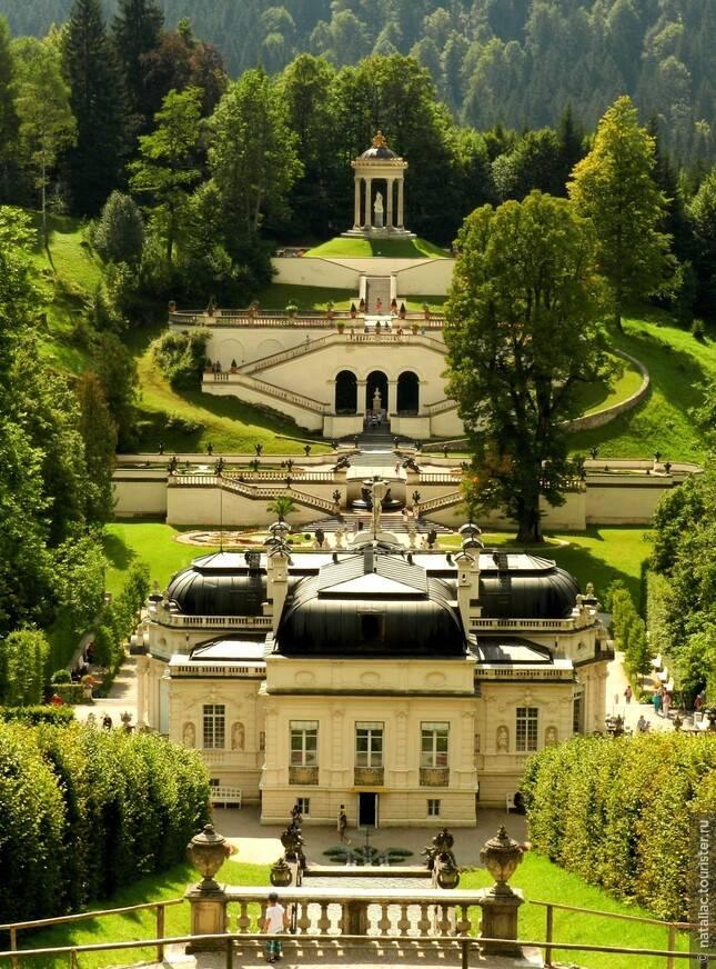 Абонемент на замки баварии. как сэкономить на посещении замков нойшванштайн, линдерхоф и многих других?