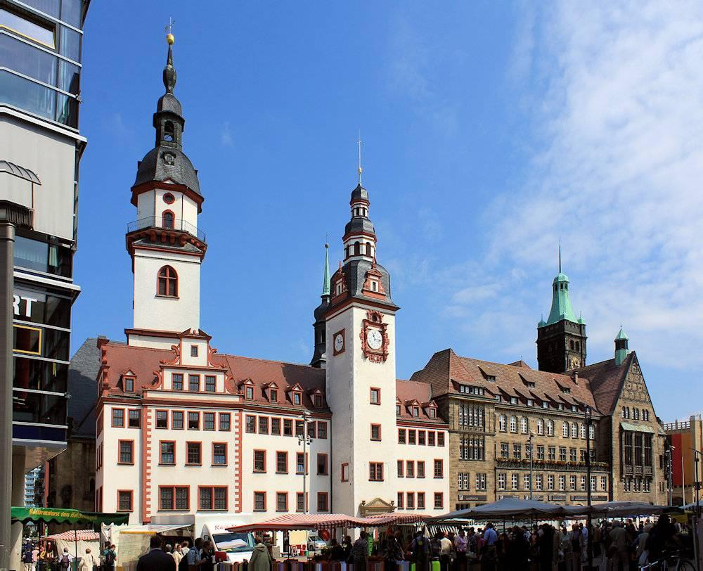 Покупка недвижимости в германии: чем привлекателен хемниц