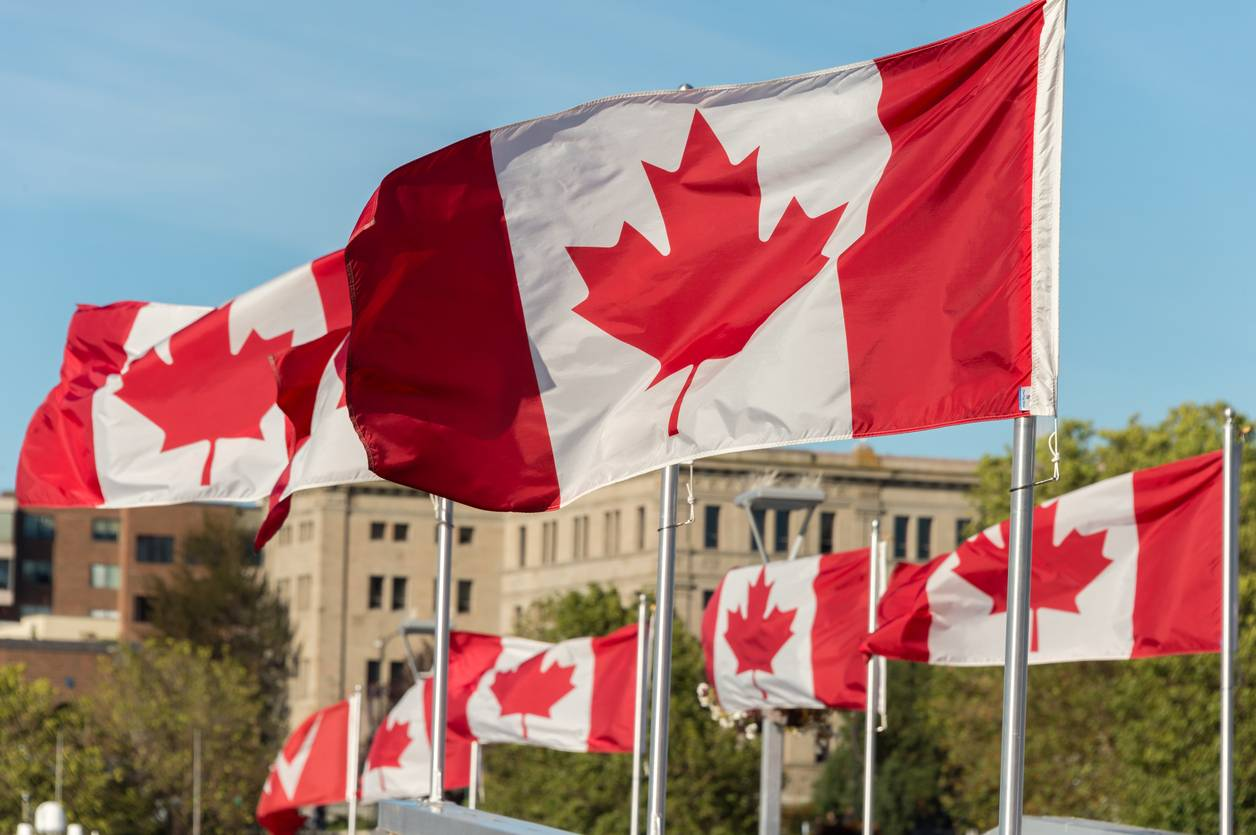 Трудоустройство в канаде