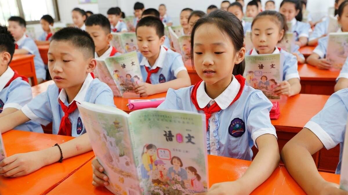 Дошкольное образование в китае: детские сады