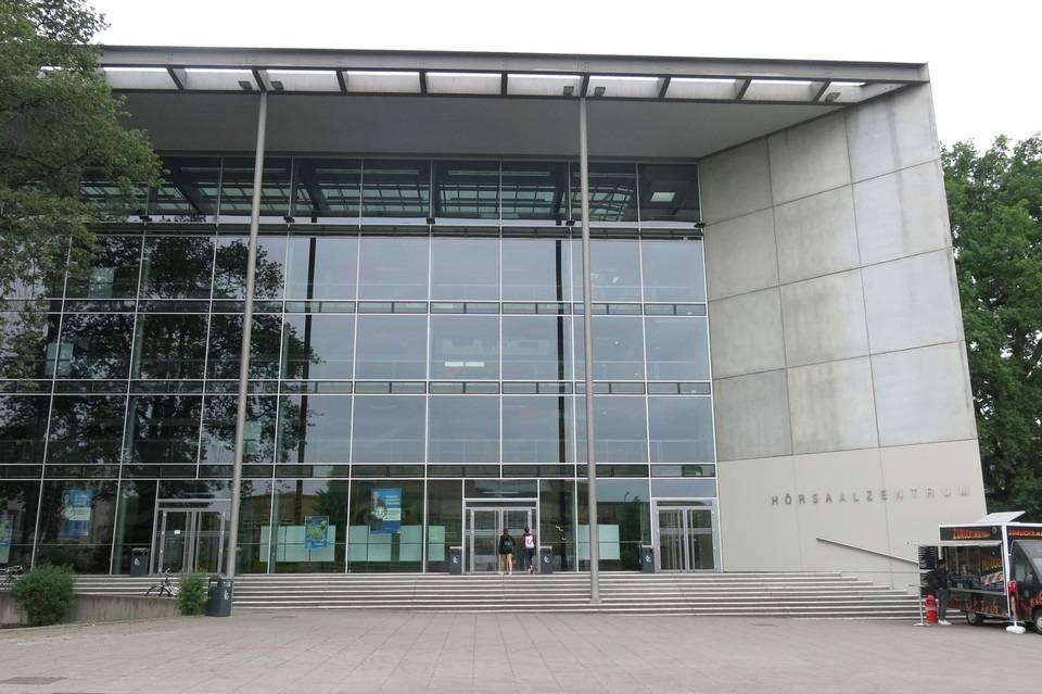 Studyqa  — дрезденский технологический университет — дрезден — германия: стоимость, рейтинг, программы, требования к поступающим