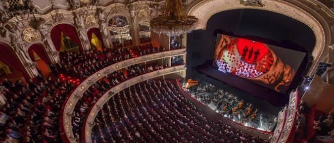 Берлинская государственная опера - история и современность