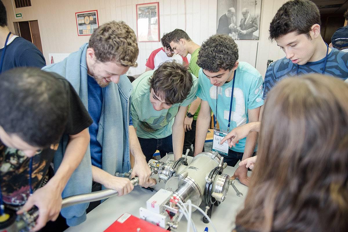 Среднее образование в израильской школе: поступление, сложности. плюсы