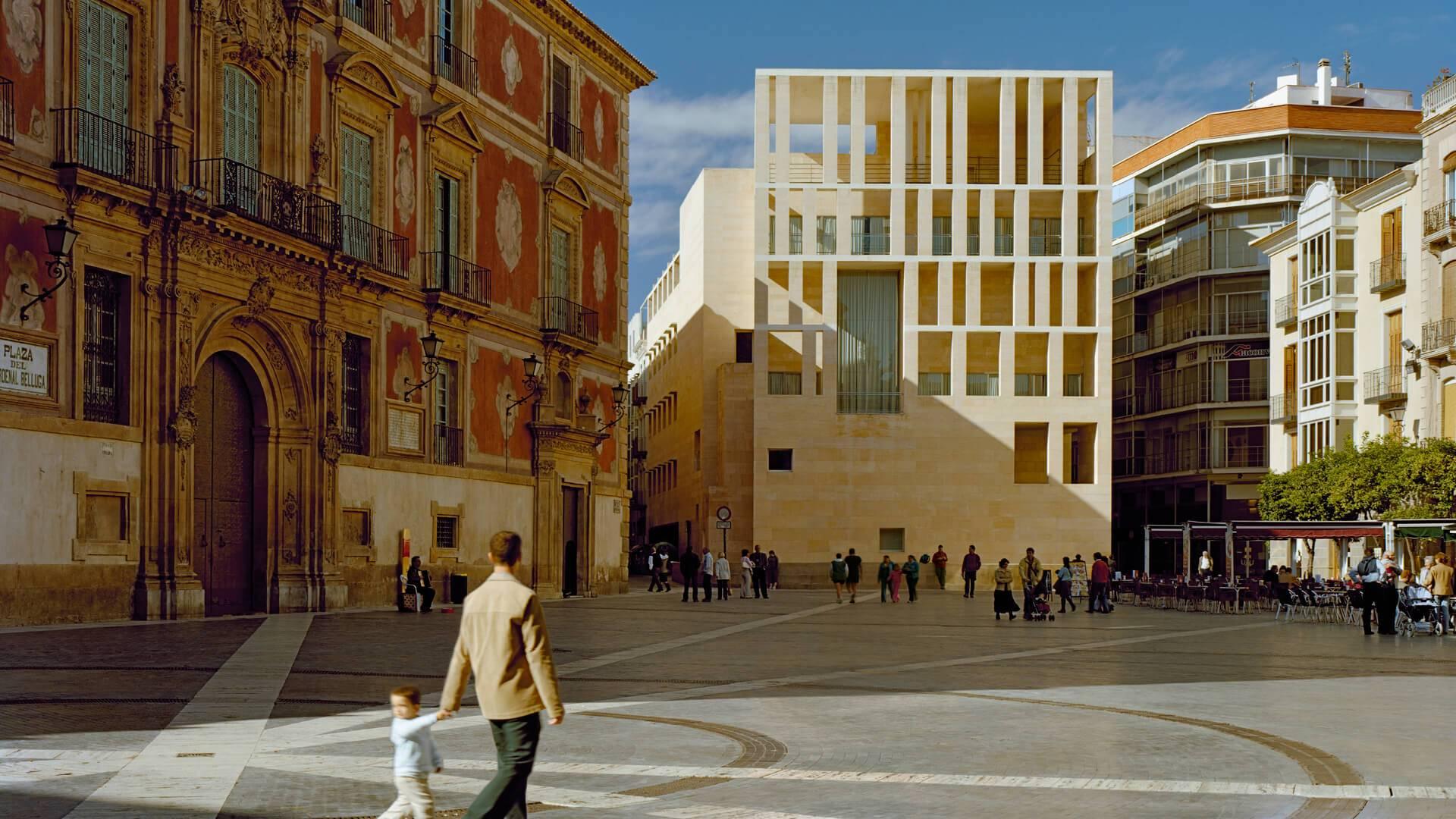 15 главных мировых шедевров архитектуры деконструктивизма, о которых должен знать каждый
