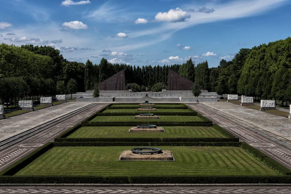 Трептов-парк — википедия. что такое трептов-парк