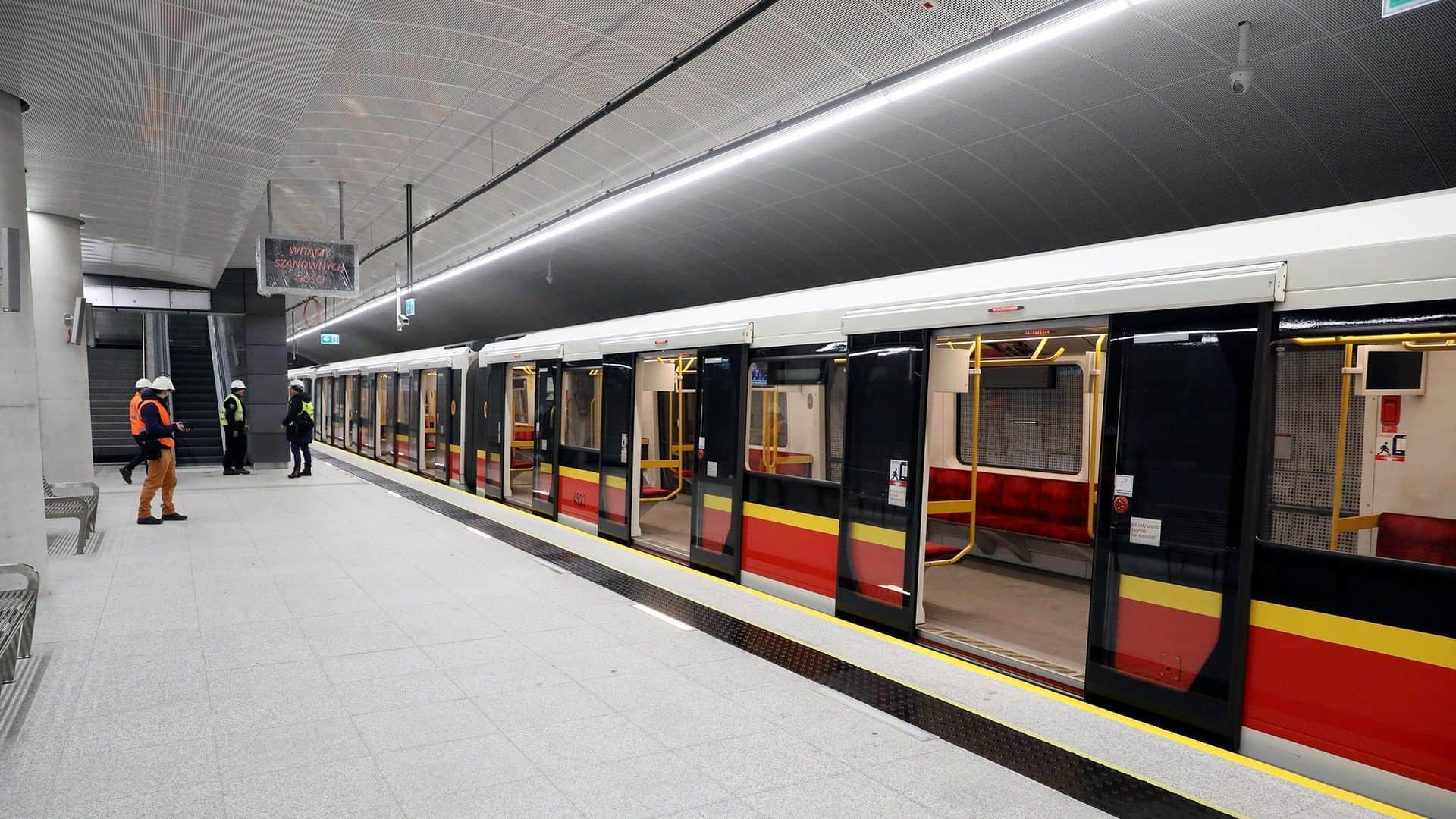 У закрытых станций каховской линии метро запустят бесплатные автобусы — комплекс градостроительной политики и строительства города москвы