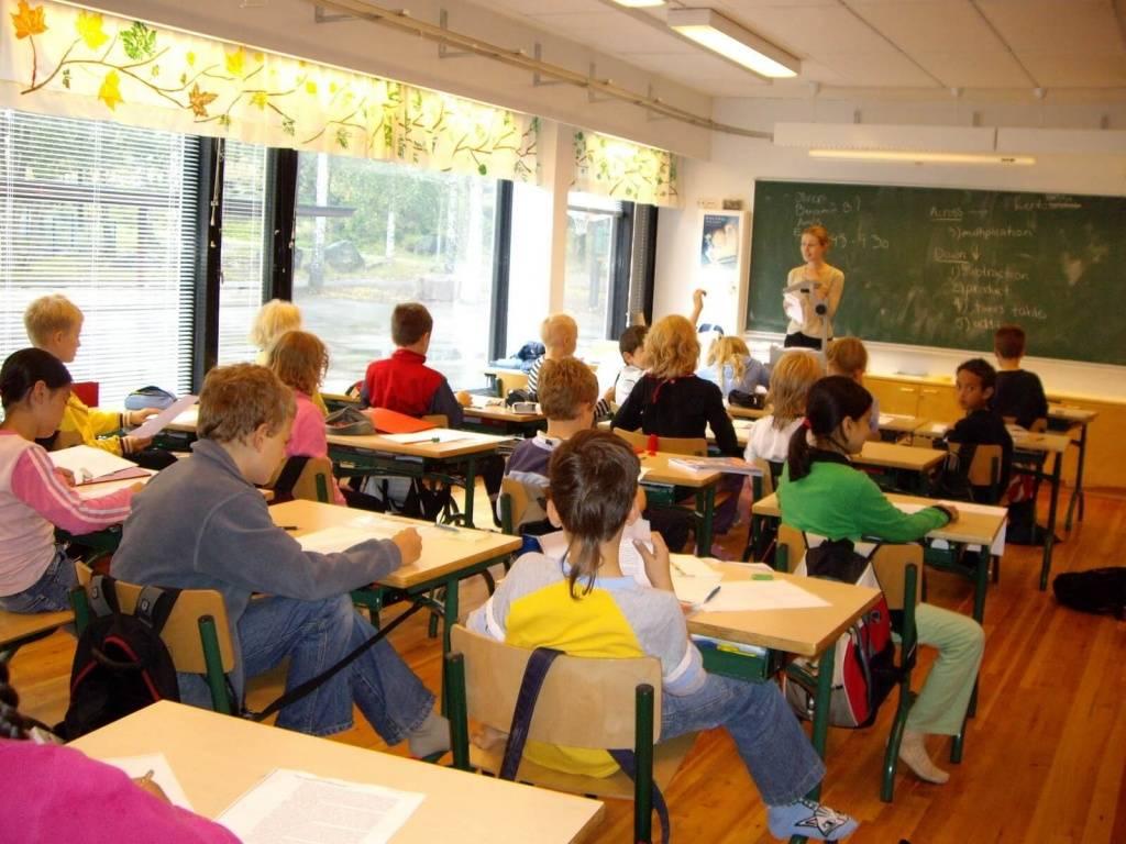Почему образование в финских школах считается лучшим в мире - статьи, истории, публикации | weproject
