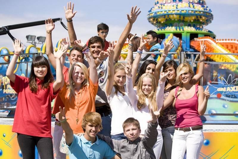 Детские лагеря для одаренных детей в испании 2021 - купить путевку, бронирование бесплатно