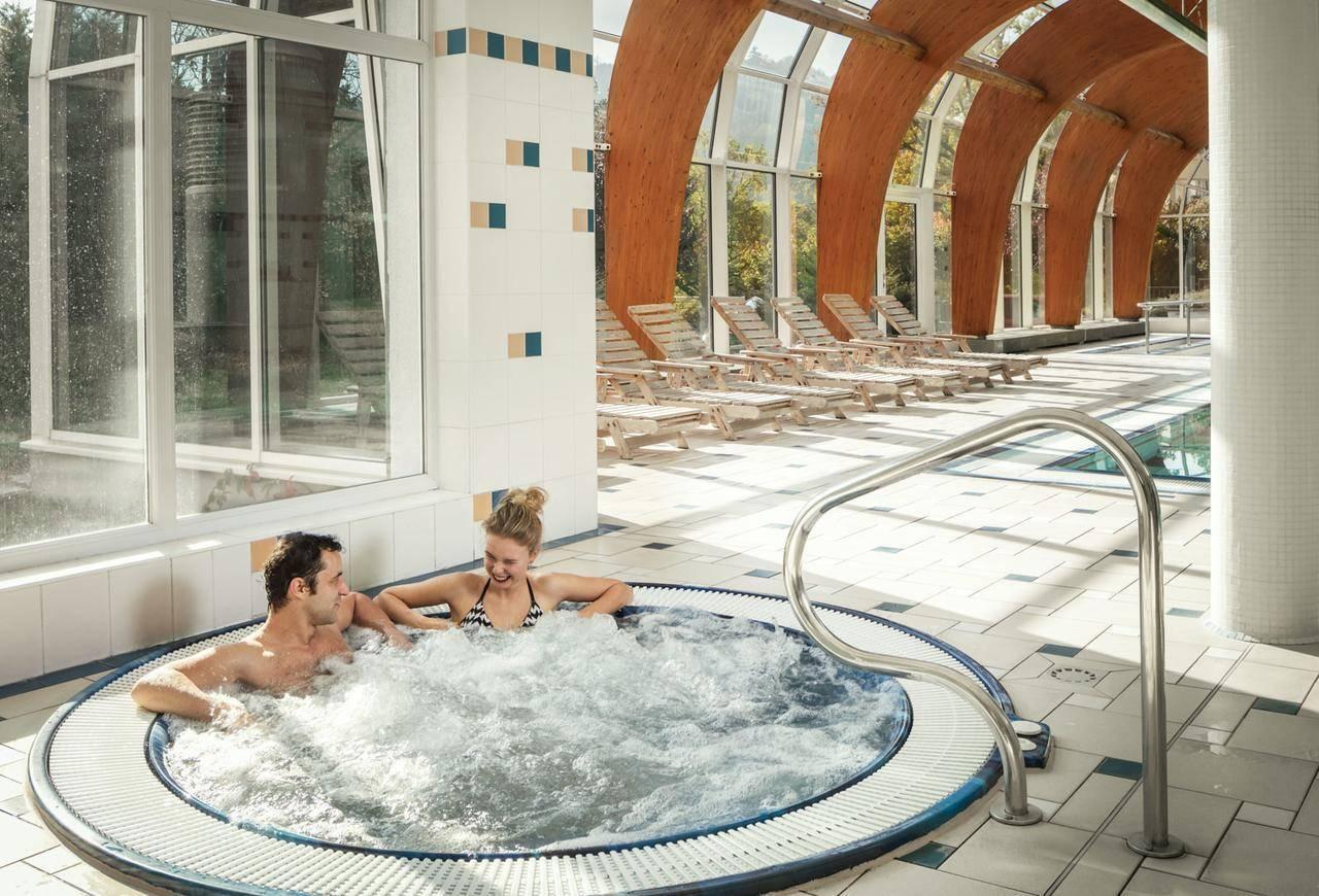 5 знаменитых курортов чехии