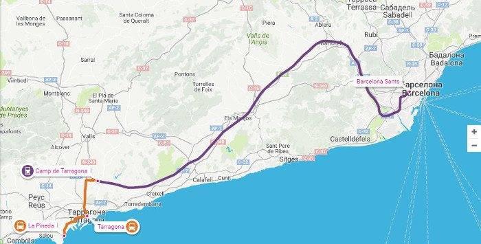 Куда съездить из салоу самостоятельно в 2021 году. отзывы туристов и форум, испания