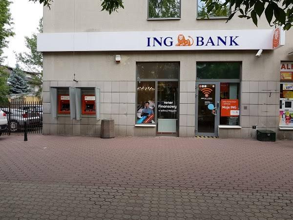 """Почему стоит выбрать польский банк """"ing bank slaski"""""""