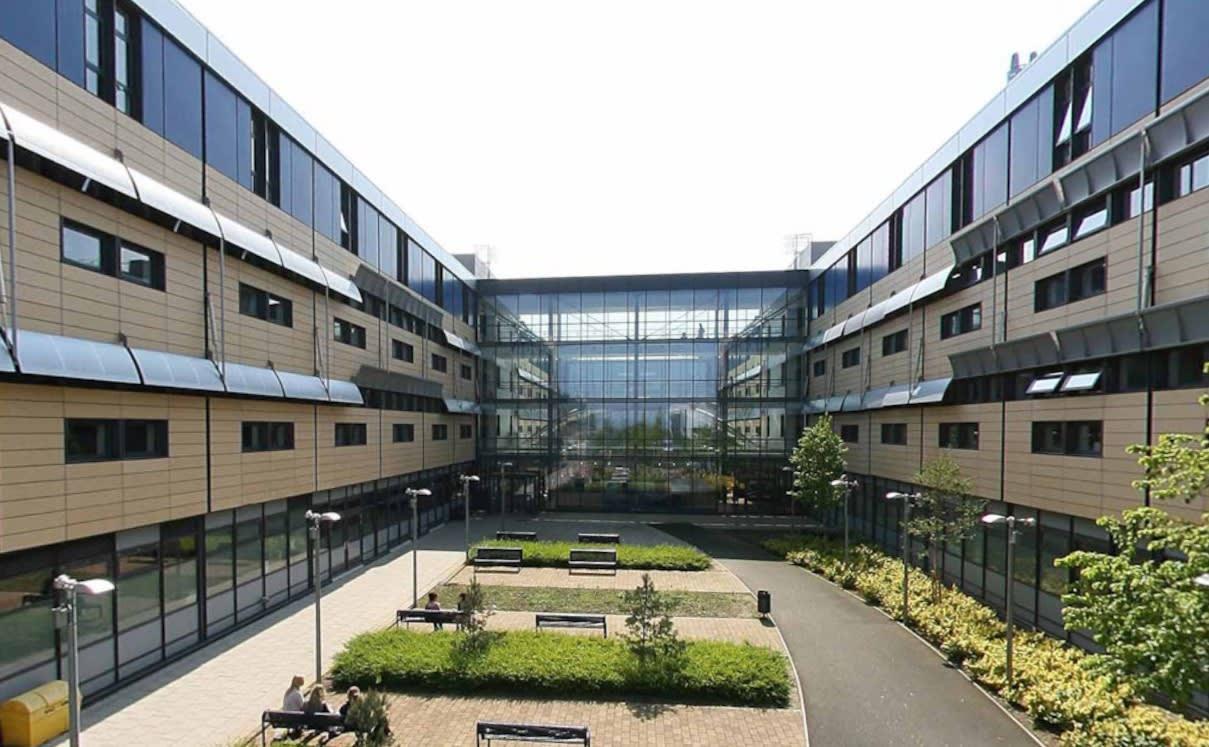 Эдинбургский университет | university of edinburgh