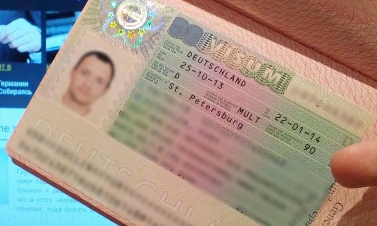 Гид по визе в германию 2021: основные типы, документы и шаги к получению