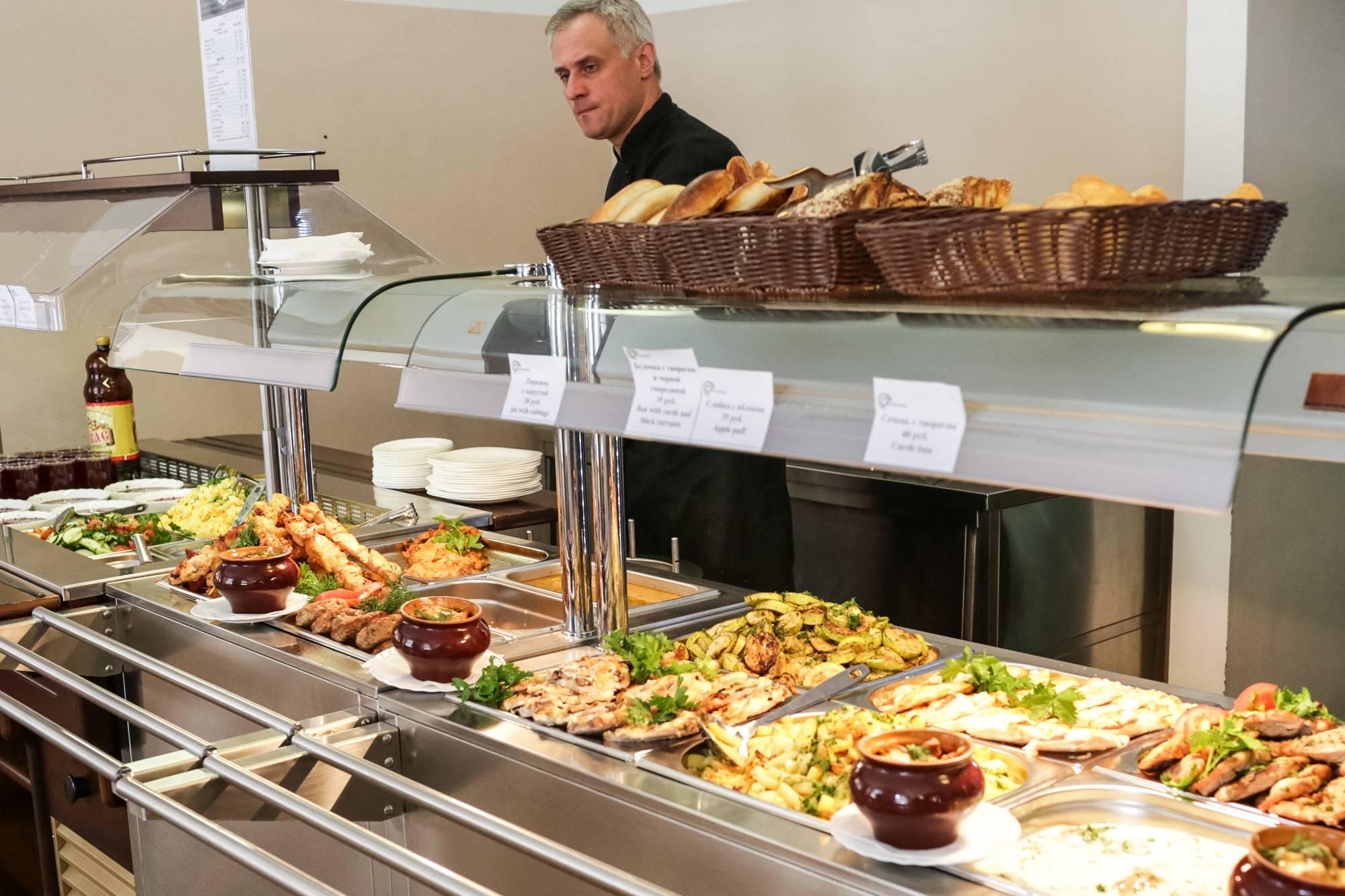 Цены в германии в берлине на еду в ресторанах и кафе