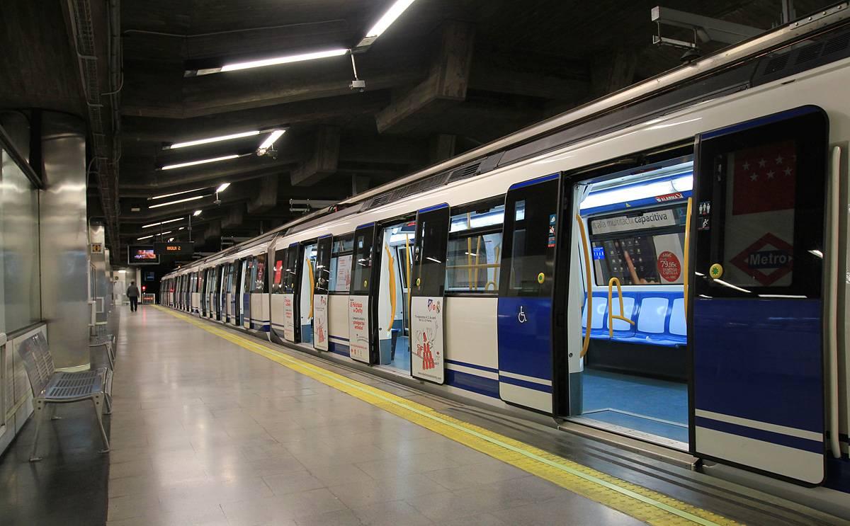 Особенности работы метро в испании в 2021 году