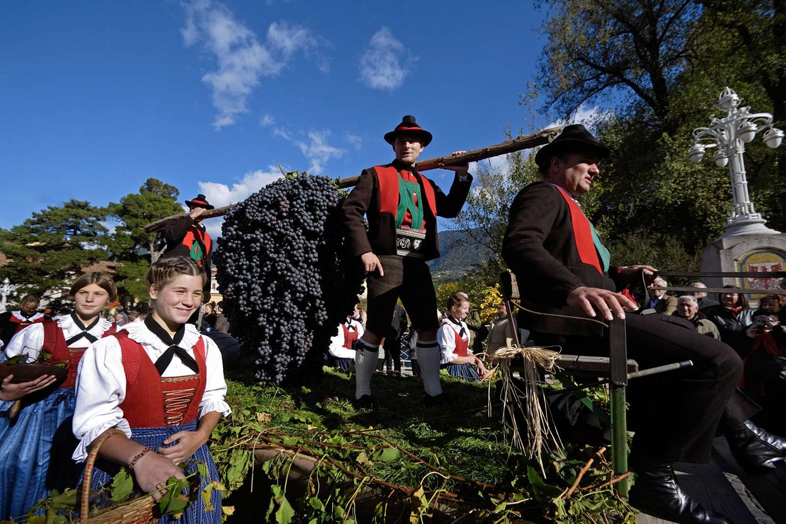 Праздники и фестивали германии: как отдыхают немцы