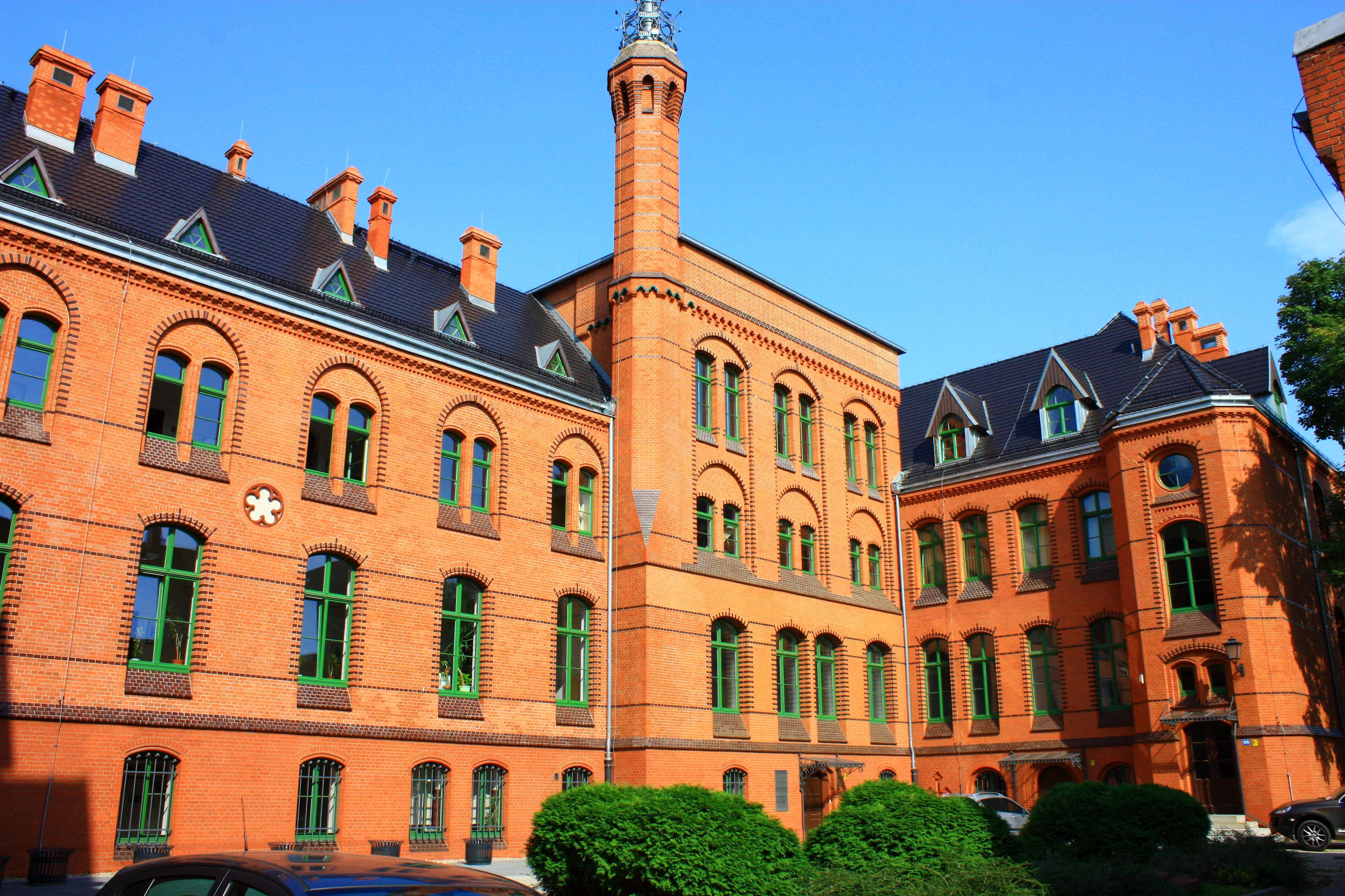 Экономический университет во вроцлаве - университеты польши для украинцев, стоимость обучения | освитаполь