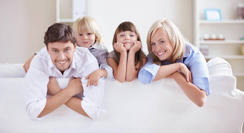 Семейное спронсорство для иммиграцию в канаду