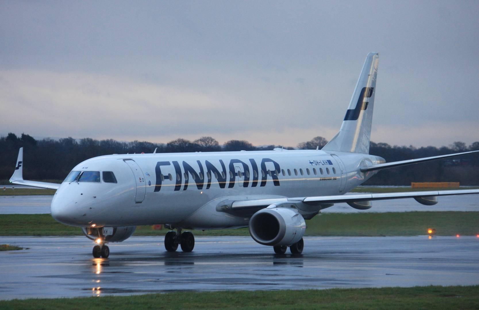 Авиакомпания финнэйр (finnair): самолеты, багаж и ручная кладь