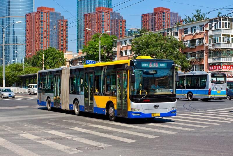 В китае правостороннее или левостороннее движение | авто брянск