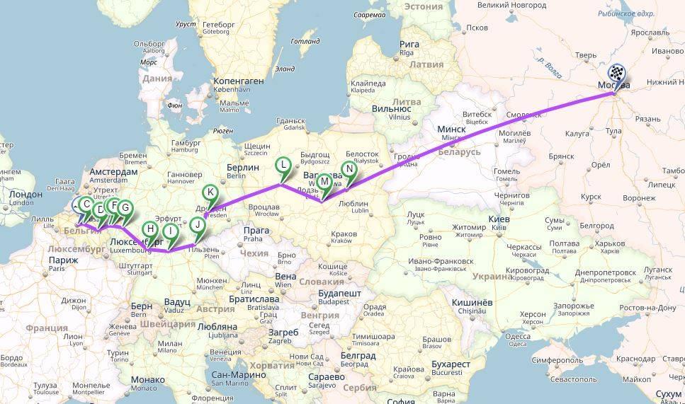 Как добраться прага - амстердам. автобус, авиабилеты и поезд