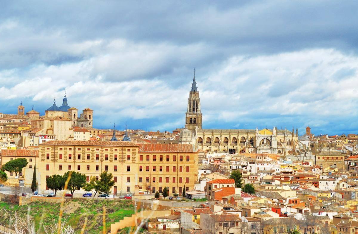 Сеговия (испания) - все о городе, достопримечательности и фото сеговии