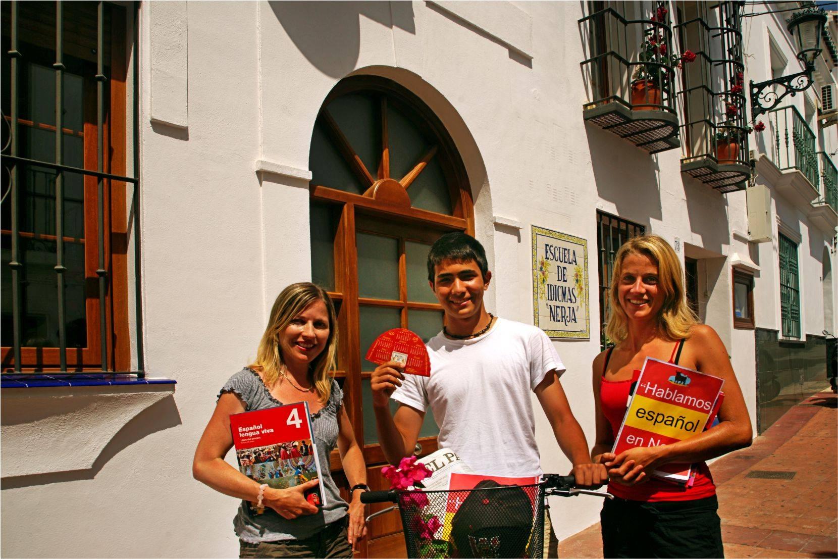 Бесплатные курсы испанского языка в мадриде и барселоне. испания по-русски - все о жизни в испании
